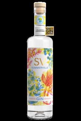 SV Summerville Gin | 500ml